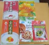 口コミ記事「「杏仁豆腐を作ろう!製菓材料をセット」共立食品株式会社」の画像
