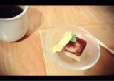 ななつ海 のうどんで涼む休日☆ 新宿タカシマヤタイムズスクエア レストランズパーク の画像(12枚目)