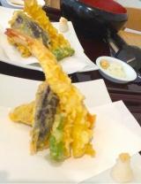 ななつ海 のうどんで涼む休日☆ 新宿タカシマヤタイムズスクエア レストランズパーク の画像(10枚目)