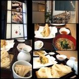 ななつ海 のうどんで涼む休日☆ 新宿タカシマヤタイムズスクエア レストランズパーク の画像(14枚目)