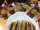 「【日本の麦の底力】北海道こだわり豆のどら焼き」の画像(4枚目)