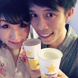 東京湾納涼船2016 体験レポート☆ with 大島椿ヘアスプレー の画像(10枚目)