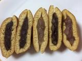 「【日本の麦の底力】北海道こだわり豆のどら焼き」の画像(5枚目)