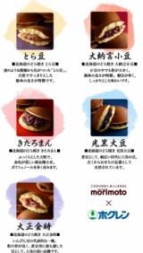 「【モニター当選】北海道こだわり豆のどら焼き|専業主婦のスマホ・ネット懸賞・モニター情報発信ブログ」の画像(1枚目)