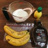 口コミ記事「手作りヨーグルトで♪簡単アイスクリーム」の画像