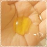 「メルティベリーオレンジリッチ毛穴角栓ジェル♡」の画像