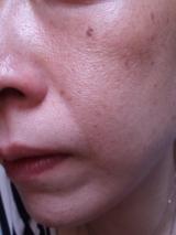 口コミ記事「毛穴ケアにクリスタル水素水♪」の画像
