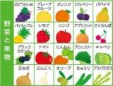 【こども用栄養サポート飲料「菜果充実(さいかじゅうじつ)」】の画像(2枚目)