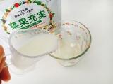 【こども用栄養サポート飲料「菜果充実(さいかじゅうじつ)」】の画像(6枚目)