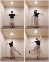 Wacolウイング新作ボトム「バレリーナFit」試着レポ☆ の画像(12枚目)