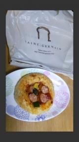 【モニター】サンジェルマンさんの夏の新作パン☆の画像(1枚目)