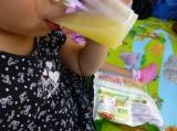 皮ごと搾った100%ストレートジュース「岩木山りんごジュース」の画像(6枚目)