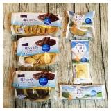 モンテール 塩ショコラ 8月の新商品 3種お試しレポ☆ の画像(12枚目)