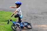 アイデスD-Bike Masterがカッコイイ!キックバイクにもなるオススメのキッズ自転車!の画像(5枚目)