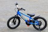 アイデスD-Bike Masterがカッコイイ!キックバイクにもなるオススメのキッズ自転車!の画像(2枚目)