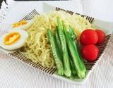 「シマダヤ夏の冷たい麺☆」の画像(5枚目)
