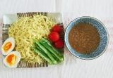 「シマダヤ夏の冷たい麺☆」の画像(4枚目)