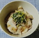 「シマダヤ夏の冷たい麺☆」の画像(2枚目)