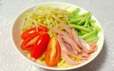 「モニプラ当選❤シマダヤ 夏の冷たい麺詰め合わせ」の画像(2枚目)
