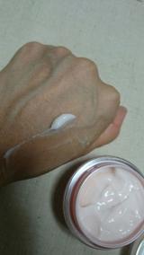 べたつかくてしっかり保湿クリームの画像(3枚目)