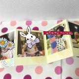 可愛いフォトカード『patapata』の画像(6枚目)