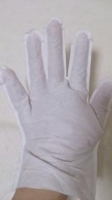 からだ拭き手袋モニターの画像(2枚目)