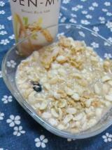 「米乳(ライスミルク)」生活はじめました・・・・その2♪の画像(3枚目)