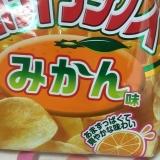 コイケヤのポテトチップス○○味!?の画像(2枚目)