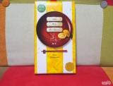 「☆ 石屋製菓 さん ISHIYAの自信作「美冬(みふゆ)ゆず 6個入」やっぱ美味しい!上質なチョコレートのお菓子。」の画像(2枚目)