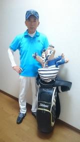 「キャタピーゴルフ&風ナビEagleセットをお誕生日プレゼントに♪|カナダと日本のハーフキッズモデルのニコニコブログ♪」の画像(8枚目)