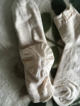 優しい靴下を履くだけでカカトはつるつる★足うら美人♪の画像(6枚目)