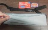 もち吉のチョコ!&【DAISO】ランに便利なウエストポーチ&子ども財布の画像(1枚目)