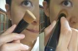 美容液のような高保湿ファンデーション ~ ハイム化粧品 エッセンスファンデーション ~ の画像(9枚目)