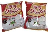ララクラッシュ 杏仁ミルクの画像(1枚目)