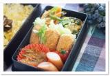 「   ビーフシチューコロッケ弁当☆アクリ冷凍食品 」の画像(4枚目)