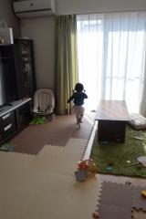 1歳3ヶ月☆あそびの画像(4枚目)