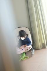 1歳3ヶ月☆あそびの画像(3枚目)