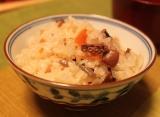 今夜はたこめしの炊き込みご飯の画像(5枚目)