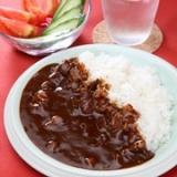 やまぐちブランド長州黒かしわ『地鶏カレー|広島のブログ懸賞応募の画像(1枚目)