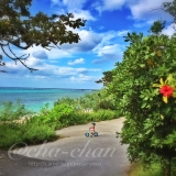 沖縄写メいっぱいだよーーーん♡でもまたモニター記事でごめーん。°(°´Д`°)°。の画像(1枚目)