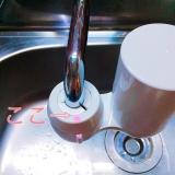 「浄水器を探してる方に☆クリンスイで手軽に美味しいお水を♪」の画像(10枚目)