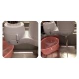 「シンプルでコンパクトな蛇口直結型浄水器♡クリンスイCG104」の画像(7枚目)