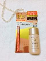 モニター参加♡明色化粧品 モイストラボBBリキッドファンデーションの画像(5枚目)