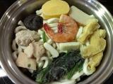 株式会社キンレイ おとり寄せコレクション 鍋焼うどんの画像(5枚目)