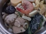 株式会社キンレイ おとり寄せコレクション 鍋焼うどんの画像(6枚目)