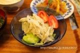 ののじ 根菜フリルサラダ・削り~ナの画像(9枚目)