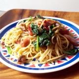 アサムラサキ にんにくや にんにく洋麺 の画像(9枚目)