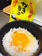 かき醤油!!!の画像(1枚目)