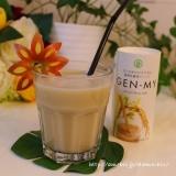 長期レポ☆飲むだけで簡単に玄米食!「GEN-MY」の画像(5枚目)