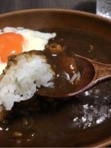 長州黒かしわ 地鶏カレー♡の画像(5枚目)
